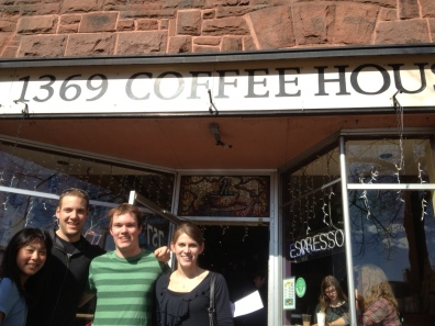 1369 Coffee House