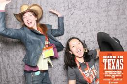 Austin, TX (March 2013): WordPress Smilebooth at SXSW!