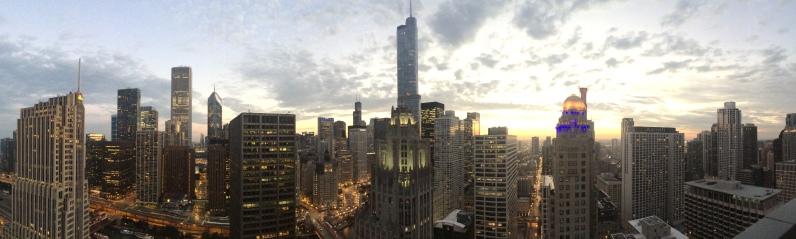 Sep 24: Chicago, Illinois