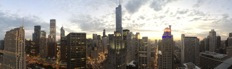 Sep 24: Chicago, Illinois
