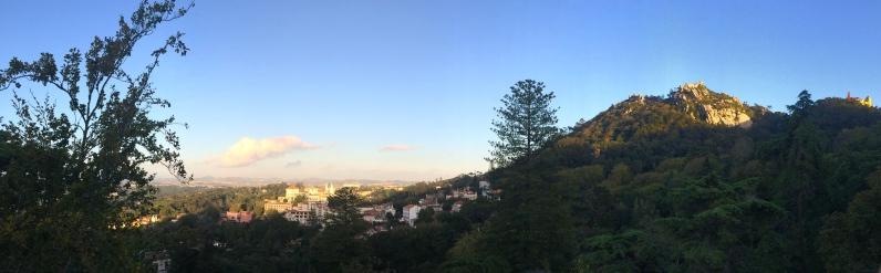 Nov 5: Sintra, Portugal