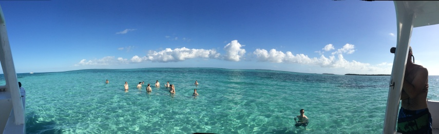 Mar 3: Key West, Florida
