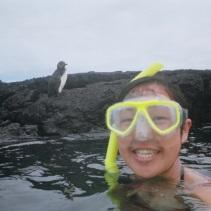 Jun 8: Isabela, Galapagos