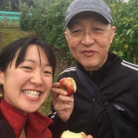 Oct 4: Apple Picking in Ipswich, MA