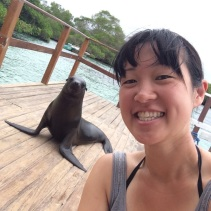 Jun 6: Isabela, Galapagos