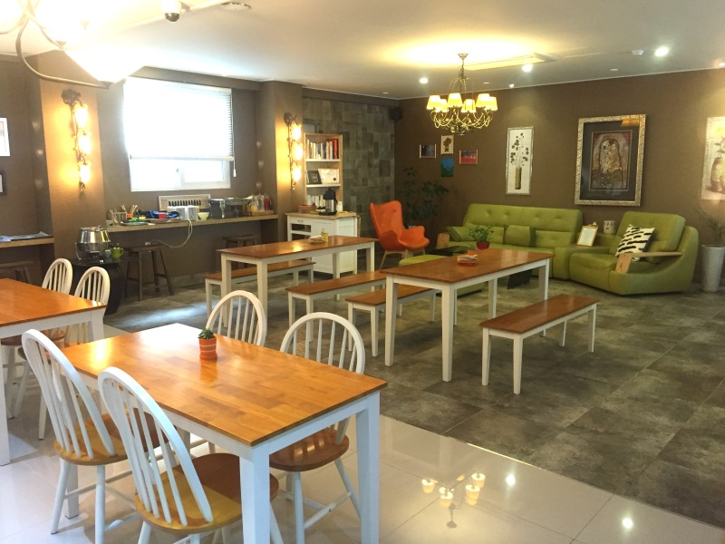 Orange Tree Hotel and Cafe