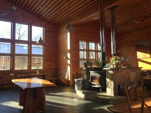 Stratton Brook Lodge