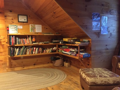 Poplar Library