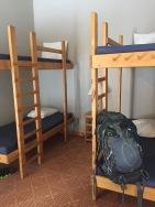 Poplar Bunk Room